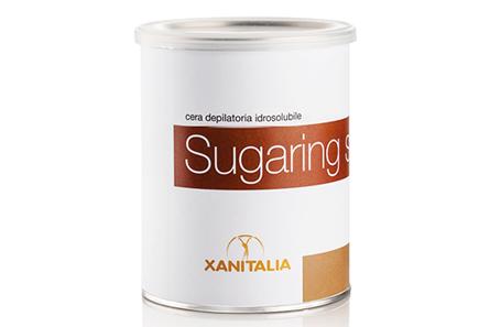 Prodotti per l'epilazione Estetica professionale pasta di zucchero, cere, barattoli - L'Elisir di Chanelle (TV)