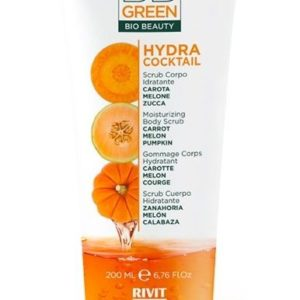 BB GREEN COCKTAIL SCRUB