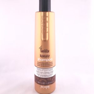 LUXURY SHAMPOO EXTRAGLOSS