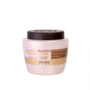 ECHOS DISCIPLINE MASK CACAO & ARGAN shop on line prodotti professionali per capelli