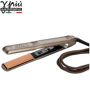 GAMMA PIU' PIASTRA ONE 230 SERACITE BRONZO shop on line prodotti per capelli