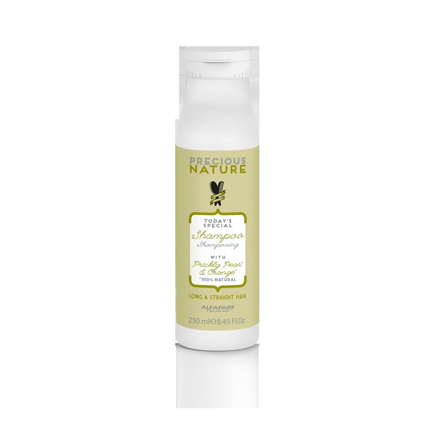 ALFAPARF PRECIOUS SHAMPOO LONG&STRAIGHT e-commerce prodotti per capelli