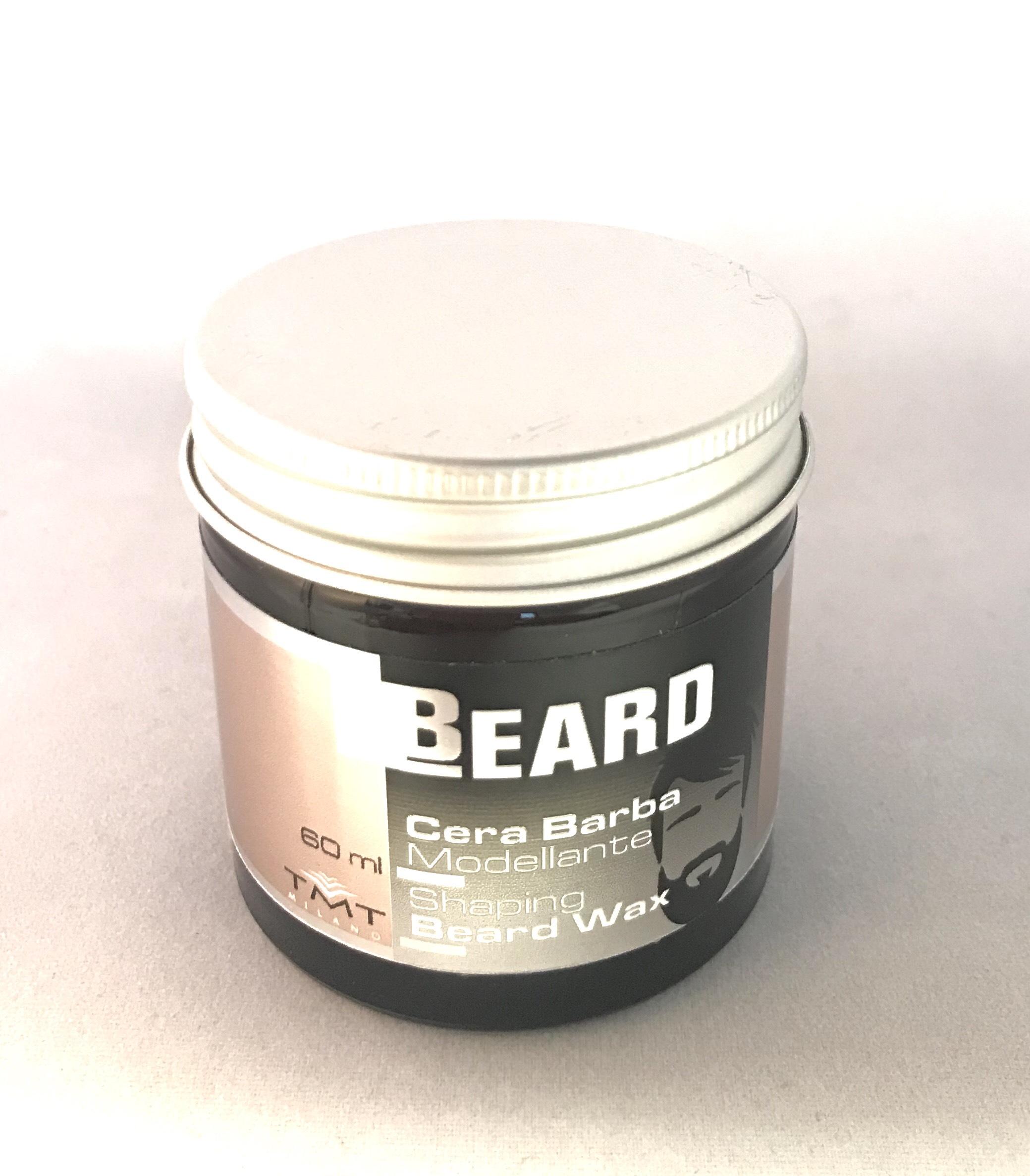 B-BEARD cera modellante barba