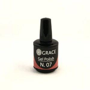 grace gel polish n° 07