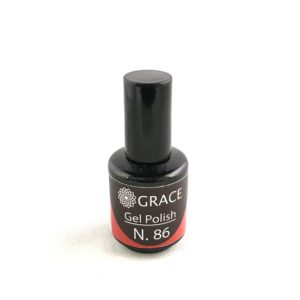 grace gel polish 86