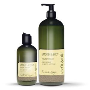 OMEORGANIC VOLUME HAIR BATH 1000ML vendita on line prodotti per capelli sottili