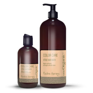 OMEORGANIC COLOR CARE BATH 1000 ml vendita on line prodotti per capelli