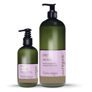 DAILY MASK USO FREQUENTE shop on line prodotti curativi per capelli