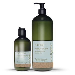 SHAMPOO DANDRUFF HAIR BATH 1000ml e-commerce prodotti naturali capelli