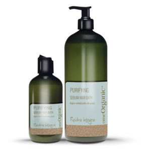 "SHAMPOO ""SEBUM HAIR BATH"" 1000ML shop on line prodotti per capelli"