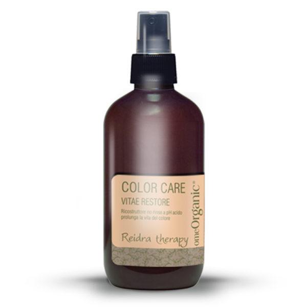 COLOR CARE RICOSTRUTTORE NO RINSE A PH ACIDOshop prodotti per capelli colorati