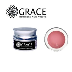 GRACE GEL BUILDER COVER 2 DARK 15 ML VENDITA ONLINE PRODOTTI PER ESTETISTE