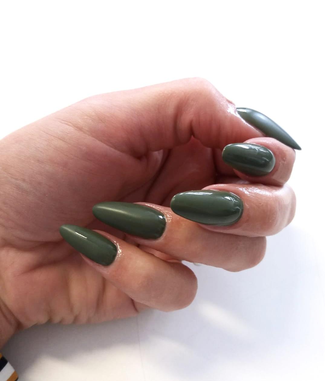 11-12 NOVEMBRE CORSO BASE TECNICA GEL corsi professionali treviso nails
