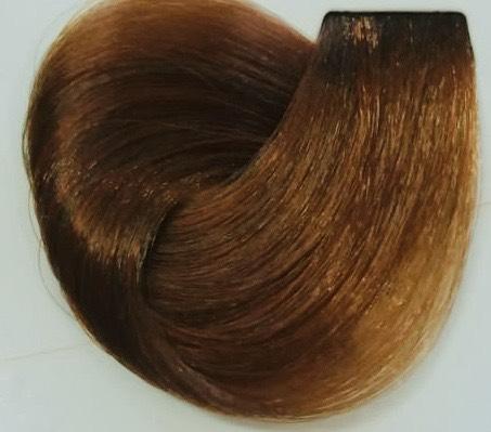 TRICOBOTANICA HENNE' 7.43 RAME DORATO vendita on line prodotti per parrucchieri