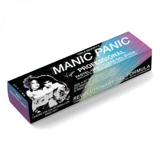 MANIC PANIC PRO-PASTELLIZER vendita online prodotti per parrucchieri