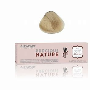 ALFA PARF PRECIUS COLOR NATURE -10- shop on line prodotti per capelli colorati