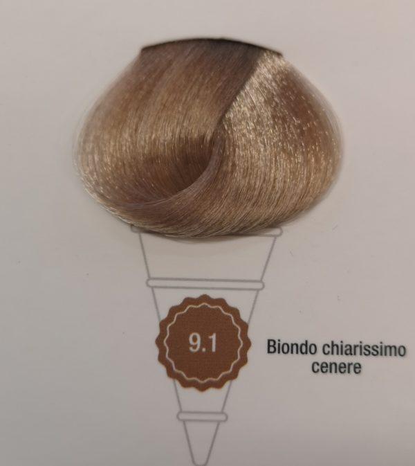 ALFA PAR PRECIUS COLOR NATURE -9.1- shop online prodotti per parrucchieri