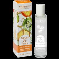 AMERIGO EAU DE PARFUM AGRUMI&FRUTTI shop on line prodotti per il corpo