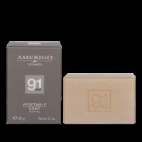 AMERIGO SAPONE VEGETALE UOMO 91 e-commerce prodotti per parrucchieri