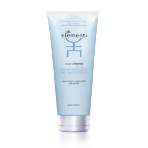 GEL SCHIUMOGENO ANTI-IMPERFEZIONI shop on line prodotti professionali corpo