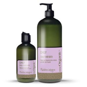 OMEORGANIC DAILY HAIR BATH vendita on line prodotti naturali capelli