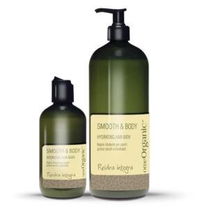 OMEORGANIC HYDRATING BATH 1000 ml vendita on line prodotti per capelli secchi