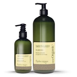 OMEORGANIC VOLUME MASK 1000ML e-commerce prodotti on line prodotti per capelli
