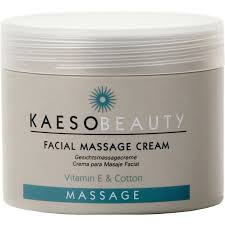 KAESO FACIAL MASSAGE CREAM shop on line prodotti professionali per l' estetica
