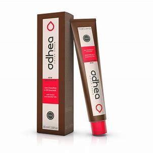 ODHEA COLOR CREAM SENZA AMMONIACA -1- vendita on line prodotti professionali per capelli
