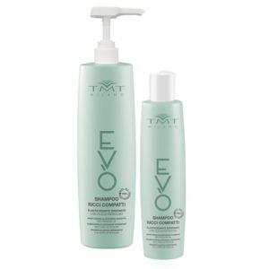 TMT SHAMPOO RICCI COMPATTI 1000ML shop on line prodotti per capelli