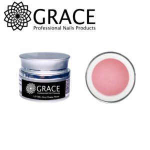 GRACE GEL ONE PHASE ROSE 15ML SHOP ON LINE PRODOTTI NAILS