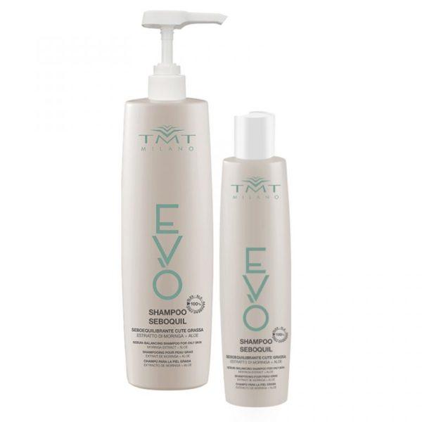 TMT SHAMPOO SEBOQUIL 1000ML e-commerce shampoo per capelli